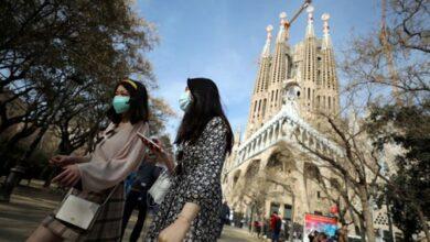 Photo of Іспанія обійшла Китай за кількістю інфікованих коронавірусом
