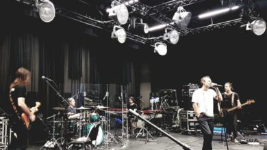 Photo of Святослав Вакарчук анонсував новий альбом та музичний сюрприз