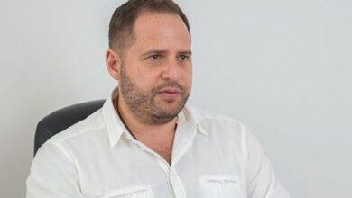 """Photo of Єрмак звернувся до ДБР та СБУ через оприлюднення відео Леросом про нібито """"продаж держпосад"""""""