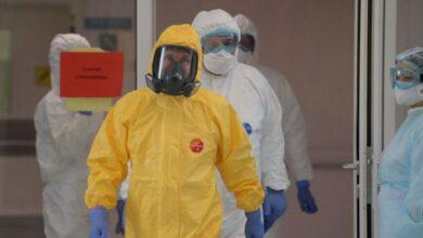 Photo of Путін регулярно проходить тест на коронавірус, все нормально, – Пєсков