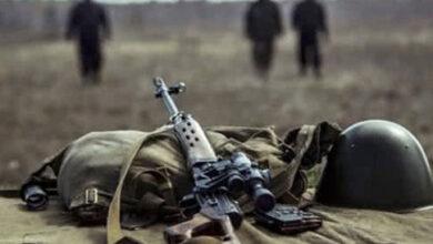 Photo of Доба на Донбасі: бойовики здійснюють провокативні постріли попри «тишу»