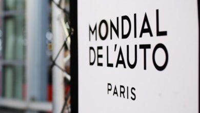 Photo of Паризький автосалон частково скасований