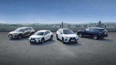 Photo of Lexus переорієнтується на гібридні кросовери