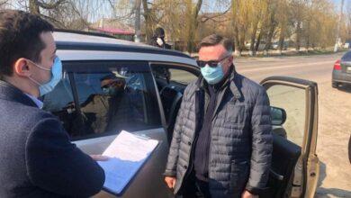 Photo of Ексміністра закордонних справ Кожару затримали за підозрою у вбивстві