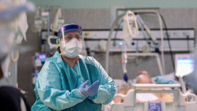 Photo of За добу від коронавірусу в Іспанії померло 378 людей