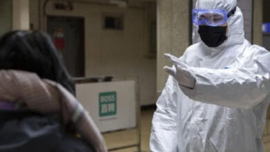 Photo of Кількість жертв коронавірусу перевищила смерті від свинячого грипу