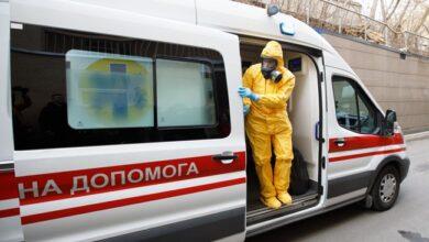 Photo of В Україні від коронавіросу уже померло 5 людей. Інфіковано 145 осіб