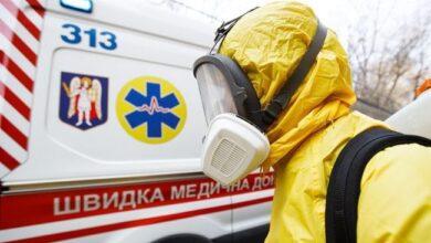 Photo of В Україні – черговий антирекорд за кількістю нових випадків COVID-19