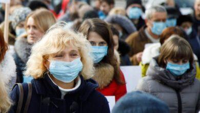 Photo of COVID-19 в Україні: більше 24000 хворих, 718 померлих