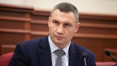 Photo of За порушення режиму самоізоляції в Києві запровадили штрафи, – Кличко