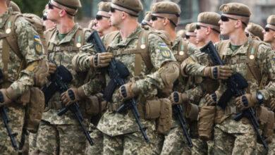 Photo of Україна за 2019 рік отримала від США та ЄС військову допомогу на понад 140 млн дол