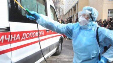 Photo of На Волині підтвердили другий випадок захворювання коронавірусом, ще п'ять на підозрі