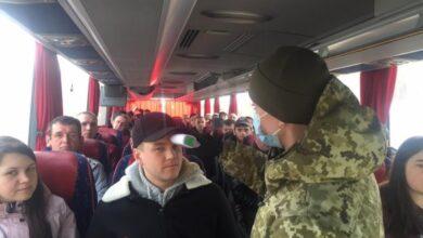 Photo of За минулу добу в Україну повернулося 13,5 тис. осіб, – Держприкордонслужба