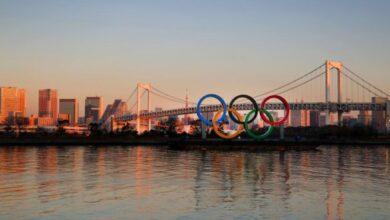 Photo of Літня Олімпіада в Токіо розпочнеться 23 липня 2021 року