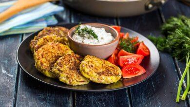Photo of Рецепт приготування дерунів з картоплі