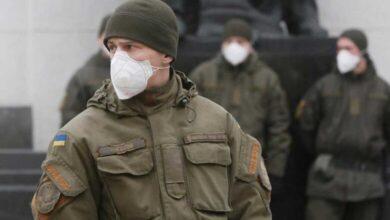 Photo of Коронавірус в Україні. На патрулювання вулиць виїжджають військові