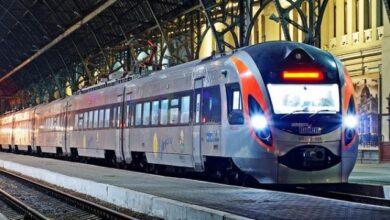 Photo of До Львова прибуде ще один поїзд із евакуйованими з Польщі