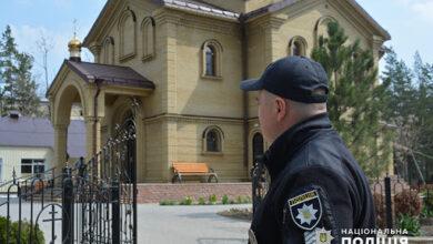 Photo of У Зеленського готують проєкт «Великдень вдома» і патрулі біля церкви