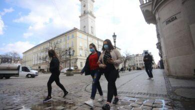 Photo of Карантин: у Львові ввели нові обмеження