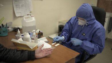Photo of Експрес-тести виявили коронавірус у чотирьох працівників ринку «Шувар»