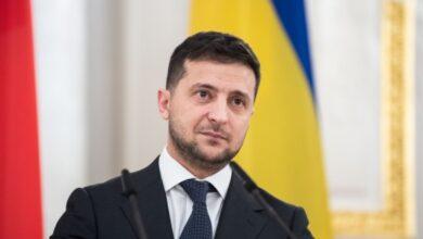 Photo of Зеленський отримав три списки з кандидатами на посаду голови Нацбанку