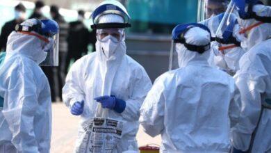 Photo of Кількість інфікованих коронавірусом в Україні перевищила 80 тисяч