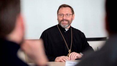 Photo of Блаженніший Святослав: «Якщо буде потрібно, увесь церковний простір стане шпиталями»