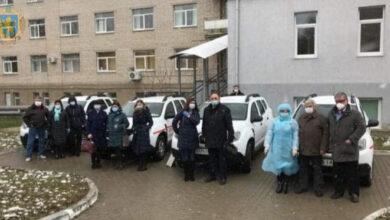 Photo of На Львівщині запрацювали мобільні групи медиків, які тестуватимуть на коронавірус