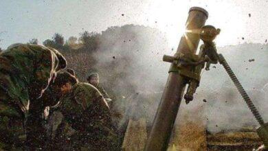 Photo of На Донбасі під час обстрілів поранено четверо українських захисників