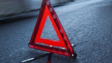 Photo of П'яний 25-річний водій скоїв ДТП у Пустомитах і втік з місця аварії