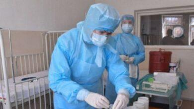 Photo of На Львівщині працівники медзакладів, які хворі на COVID-19, отримають доплати