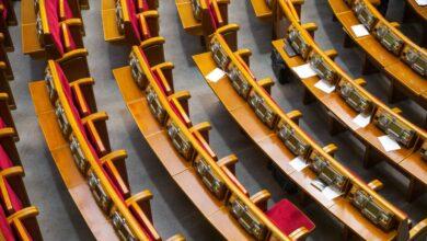 Photo of Комітети Ради зможуть засідати у режимі відеоконференції: Зеленський підписав закон