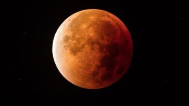 Photo of Повний Місяць у квітні 2020: дата