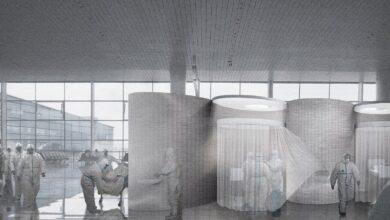 Photo of В Німеччині запропонували перетворити берлінський аеропорт на лікарню – фото