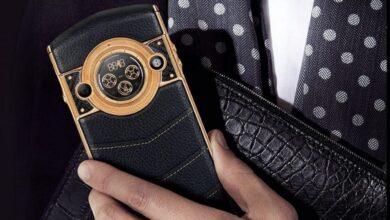 Photo of Китайці випустили один із найдорожчих Android-смартфонів: деталі