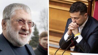 Photo of Зеленський піде, а Коломойський буде завжди: депутатам погрожували через закон про банки