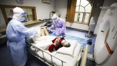 Photo of Європа наближається до піку пандемії коронавірусу: ситуація йде до покращення, – ВООЗ