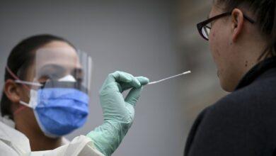 Photo of На Буковині від коронавірусу лікується італієць
