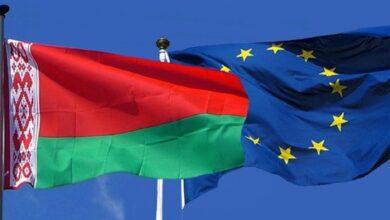 Photo of Україна підтримала санкції Євросоюзу проти Білорусі: деталі