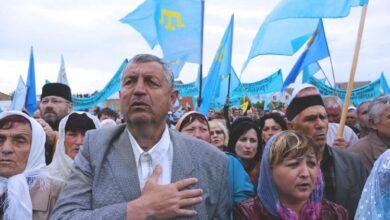 """Photo of Через пандемію коронавірусу кримські татари перенесли """"марш на Крим"""""""