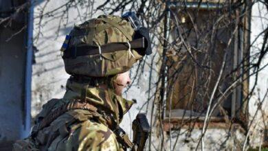 Photo of Бойовики продовжують атаки на Донбасі: один військовий загинув, є поранені