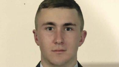 Photo of На Донбасі загинув молодий військовий з Чернівців: фото та ім'я героя