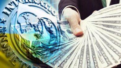 Photo of Перший транш МВФ становитиме 4 мільярди доларів, – Гетманцев