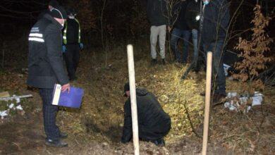 Photo of Поліція знайшла тіла жорстоко вбитих підлітків на Львівщині