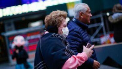 Photo of У Сумах оштрафували чоловіка на 17 тисяч за похід до магазину без маски