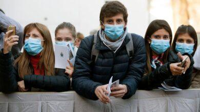 Photo of Чому всі люди мають носити захисну маску: пояснення МОЗ