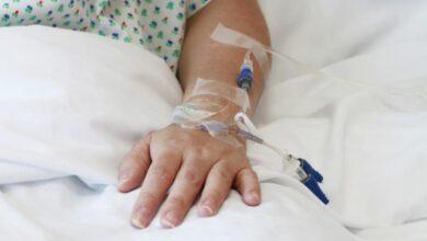 Photo of У Львівській області 5 хворих на коронавірус у важкому стані