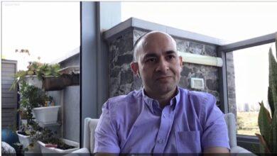 Photo of Лікар з Ізраїля, який захворів на коронавірус, розповів про свій стан