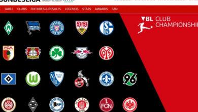 Photo of Футбольні клуби німецької Бундесліги вирішили відмовитися від матчів до 30 квітня через епідемію коронавіруса
