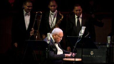 Photo of Відомий джазовий піаніст Елліс Марсаліс помер від коронавіруса
